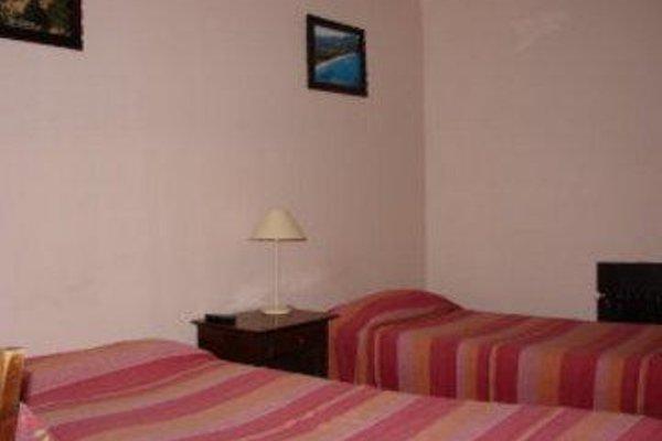 Hotel De Lyon - фото 7