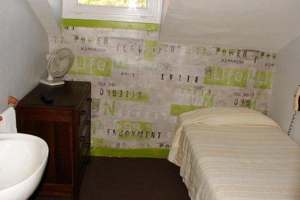 Hotel De Lyon - фото 8