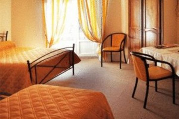 Hotel Le Marceau - фото 50