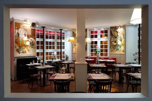 Hotel Le Marceau - фото 16