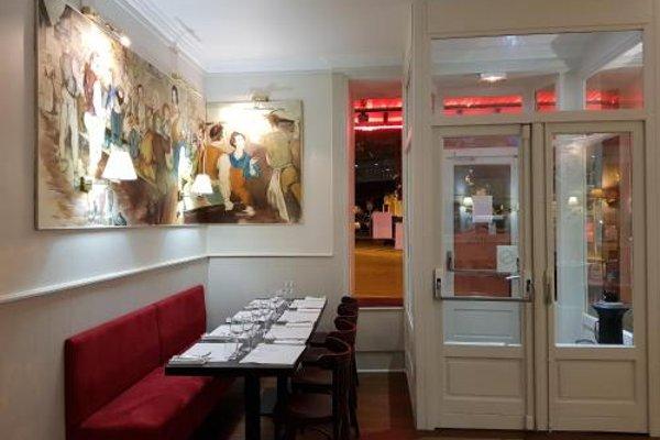 Hotel Le Marceau - фото 18