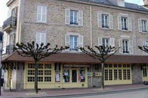 Hotel Le Marceau - фото 23