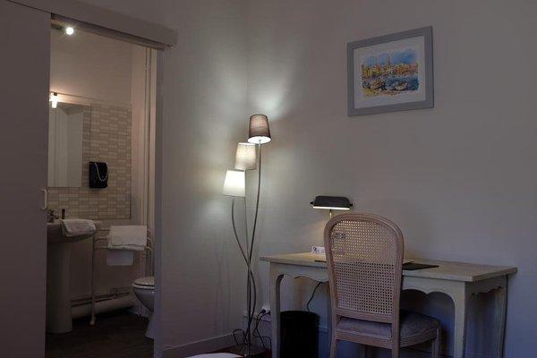 Hotel Le Marceau - фото 4