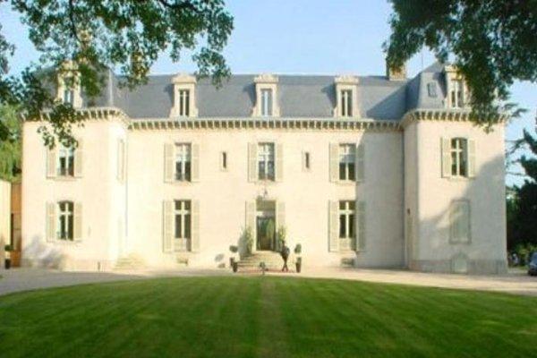 Castel Faugeras - фото 13