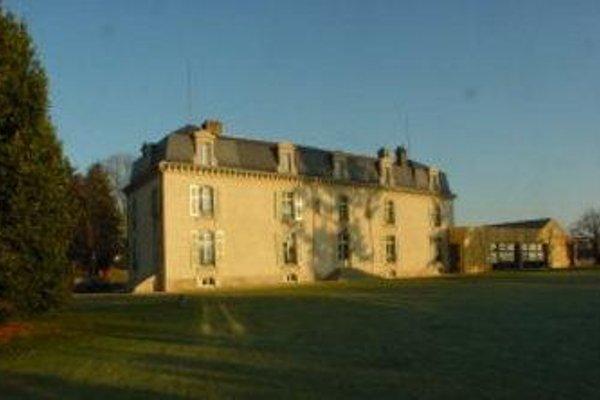 Castel Faugeras - фото 14