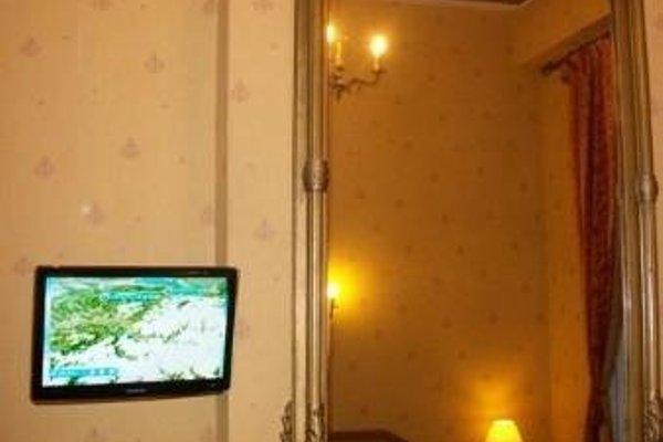 Hotel de Paris - фото 11