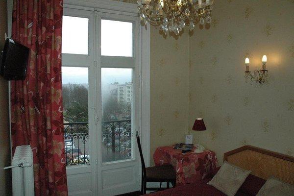 Hotel de Paris - фото 17