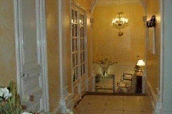 Hotel de Paris - фото 18
