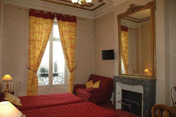 Hotel de Paris - фото 5