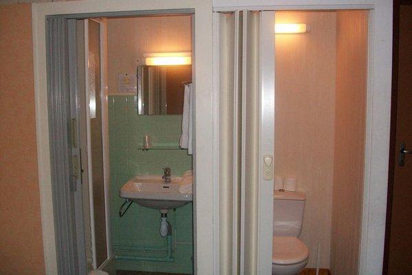 Hotel L'Aiglon - фото 14