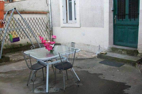 Hotel L'Aiglon - фото 19