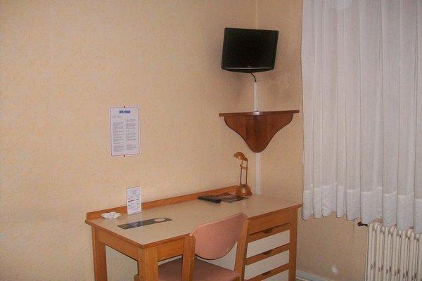Hotel L'Aiglon - фото 3