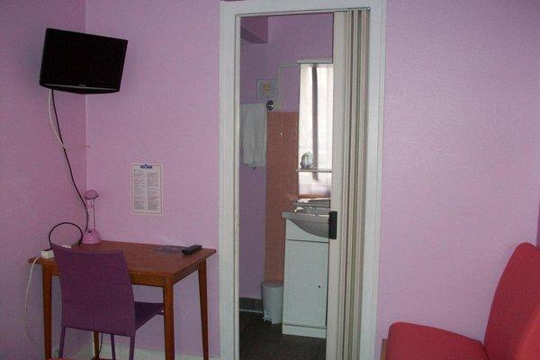 Hotel L'Aiglon - фото 5