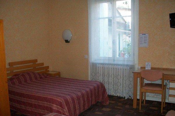 Hotel L'Aiglon - фото 6