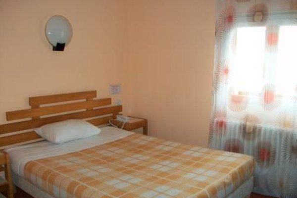 Hotel L'Aiglon - фото 8