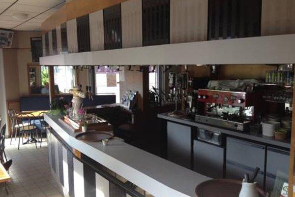 Hotel de la Poste - 16