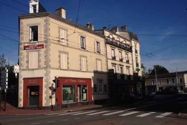 Hotel de la Poste - 19