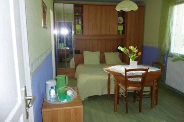 Chambres d'Hotes de l'Auraine - фото 15