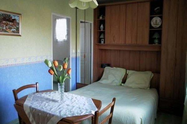 Chambres d'Hotes de l'Auraine - фото 3