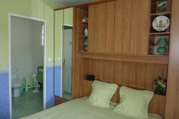 Chambres d'Hotes de l'Auraine - фото 5