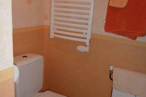 Chambres d'Hotes de l'Auraine - фото 9