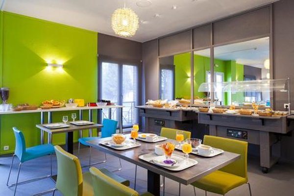 Comfort Hotel Lille Europe - 10