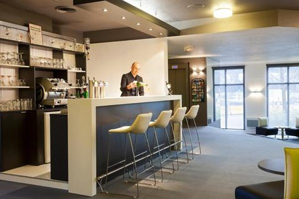 Comfort Hotel Lille Europe - 15
