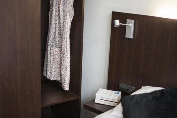 Hotel Kanai - 10