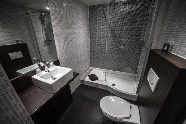 Hotel Kanai - 9