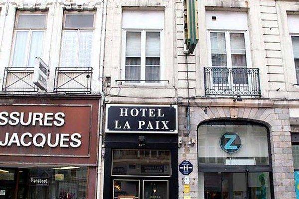 Hotel De La Paix - 19