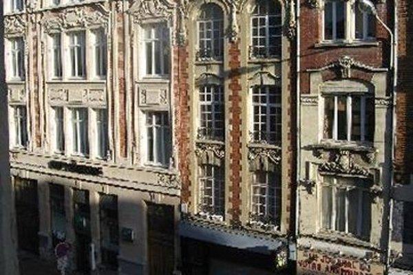 Hotel De La Paix - 21