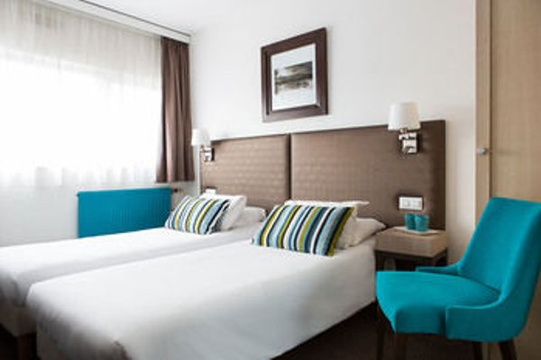 Hotel Lille Europe - 50