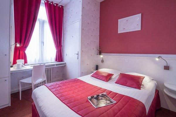 Hotel Du Moulin Dor - 50
