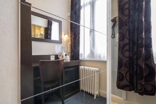 Hotel Du Moulin Dor - 3