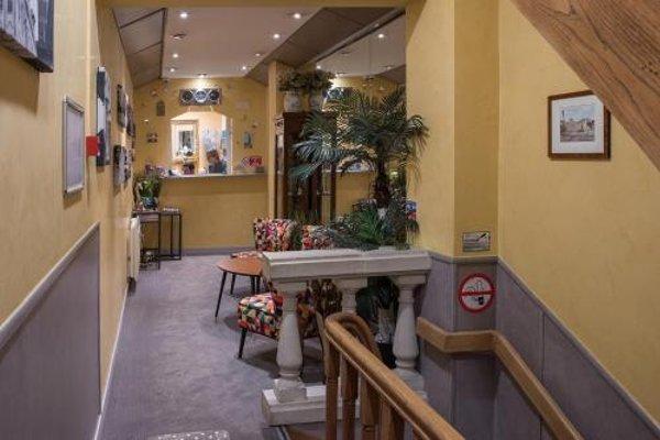 Hotel Du Moulin Dor - 6