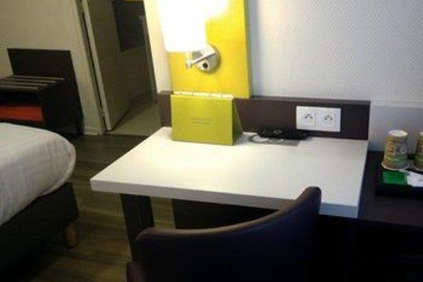 Grand Hotel Lille - фото 15