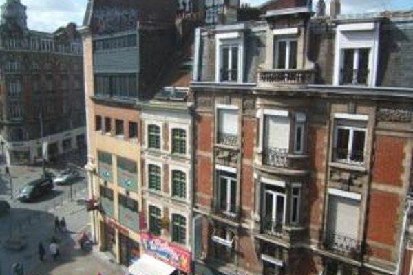Grand Hotel Lille - фото 20