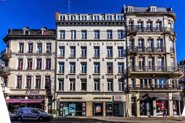 Grand Hotel Lille - фото 21