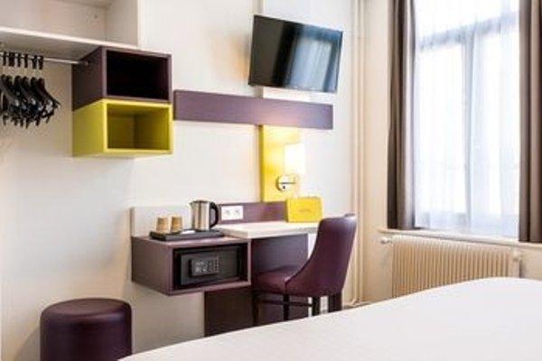 Grand Hotel Lille - фото 5