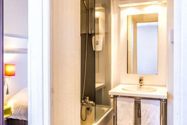 Grand Hotel Lille - фото 7