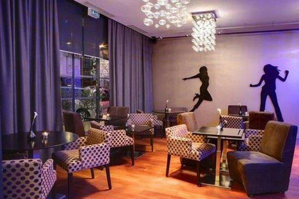 Best Western Plus Up Hotel & Bar - фото 5