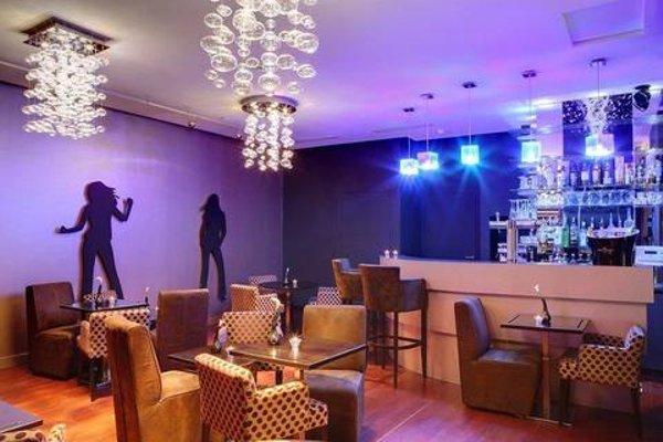 Best Western Plus Up Hotel & Bar - фото 7