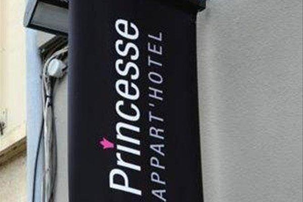 Princesse Apart'hotel - 15