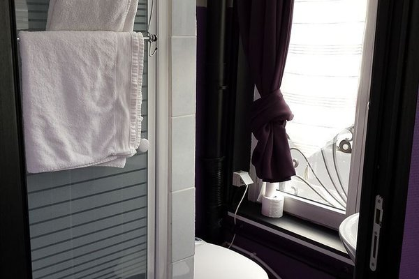 Hotel Chopin - 14