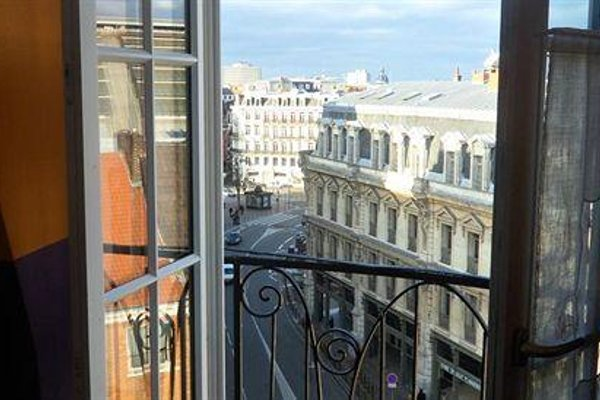 Hotel Chopin - 22