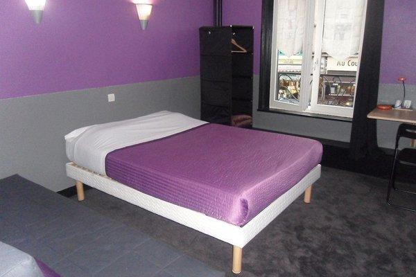 Hotel Chopin - 3