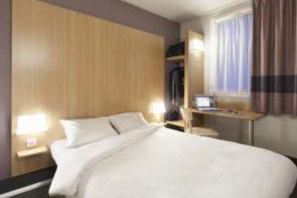 Hotel Chopin - 4