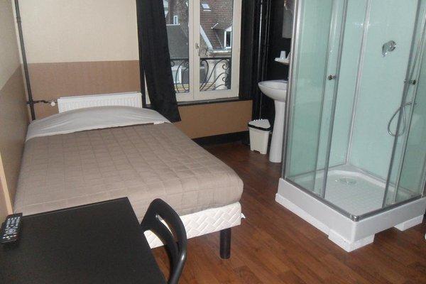 Hotel Chopin - 8