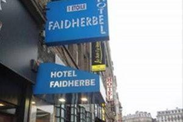 Hotel Faidherbe - фото 19