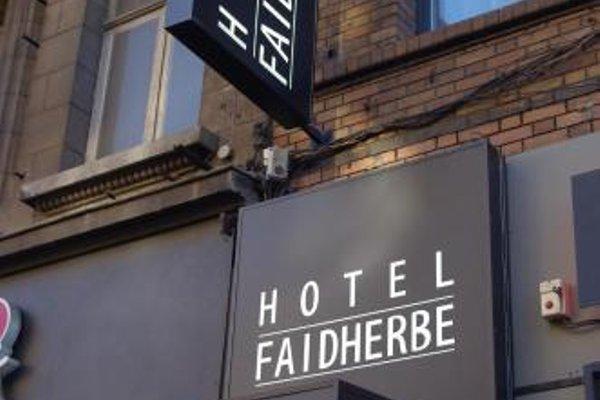 Hotel Faidherbe - фото 21